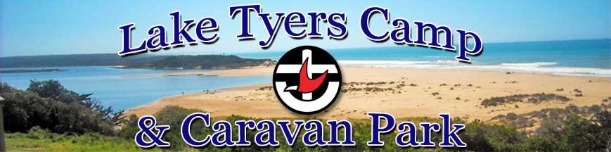 Lake Tyers Camp & Caravan Park, East Gippsland